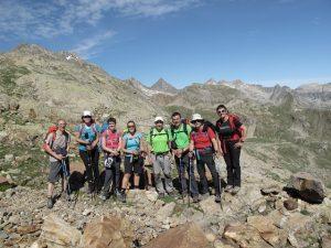 Trekking Pirineos: el Vignemale, uno de los grandes macizos del Pirineos