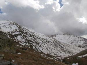 Senderismo con raquetas de nieve en Vall de Nuria + Puigmal