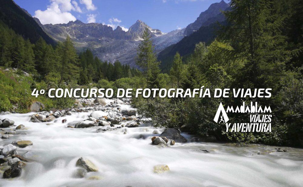 Concurso Fotografía de Viajes